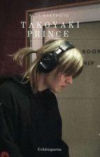takoyaki prince ─ yuta by chittapornn