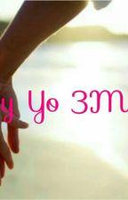 Tu Y Yo 3MSC by YariselUrraMesa