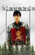 You'll Come Back When They Call You - Edmund Pevensie  by FandomsDestiny7