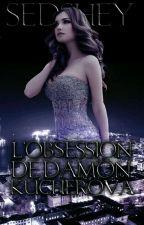 La Reina Del Russian Mafia[tome 3] by sedshey