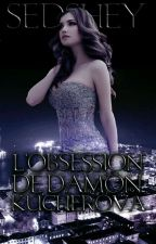 L'obsession De Damon Kucherova (Saga Des Kucherova Tome 4)  by sedshey