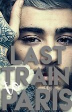 Last Train to Paris by esi-thewriter