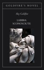Labbra Sconosciute by SkyGoldfire