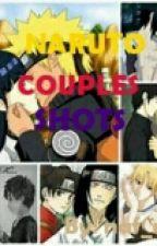 NARUTO COUPLES SHOTS  by naf_naf
