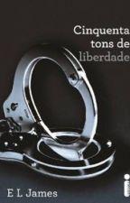 50 Tons de Liberdade- E. L. James by goesvt