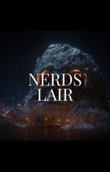 Nerd's Lair