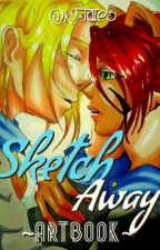 Sketch away by K9-Tales