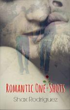 Romantic One-Shots by shaxlepanda