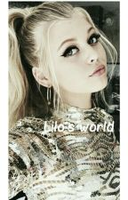Lilo's world  [Omaha groupchat V3] by DaddyColette