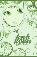 KUROKO NO BASKET X YOU. READER -LECTEUR by TSUNBURI