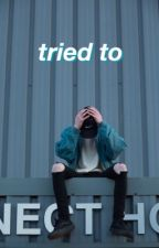 tried to | joshler by mybloodjwd
