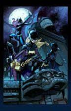 Batgirls [Que harían sí...] by Ely_wayne
