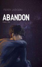 Percy Jackson - ABANDON  by Assasin_Tally