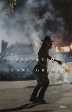 Salvation | Carl Grimes  by queenxgrimesx