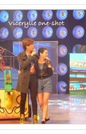 Vicerylle story one shot by AnikaKarrie