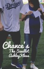 Chance's, sequel to Choices // The Sandlot by AshleyKless