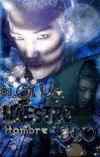 #1.- Oh Mi Maestro Hombre Lobo (kaisoo) by Liz_Nina