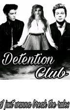 Detention club || Zodiaco. by CrazyForZodiac