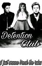 Detention club || Zodiaco. by CrazyForZodiac