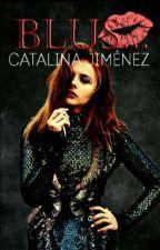 Blus...#MEN2 by catajime