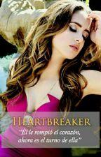 Heartbreaker | Raura TERMINADA by xxmissherondalexx