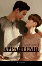 Appartenir|chanbaek by kim_Heechul