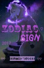 Zodiac Sign ♡ by xxJtheMijoxx