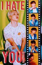 I hate you ➸ Kookmin OS by boomhinata