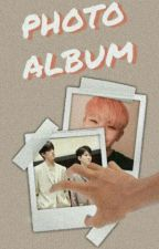 Photo album. [Jicheol /Coupzi] by Yoonzx