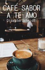 "Café sabor ""Te amo"" (Wigetta) by DisasterOfWigetta"
