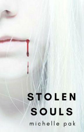 Stolen Souls by HeroBreaker