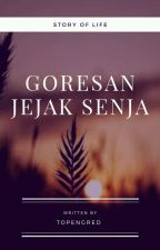 Goresan Jejak Senja by topengred