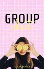 Group Chat  // ogoc by jackjjunkie