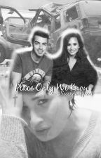 Place Only We Know by 5SecondsOfJemi