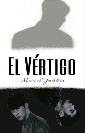 El Vértigo  by MoonYabbie