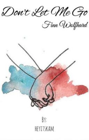 Don't let me go » Finn Wolfhard {#2} by heyitskam