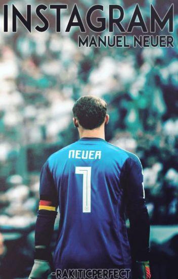 Instagram. » Manuel Neuer