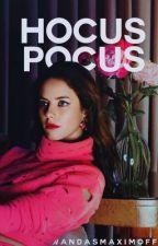 Hocus Pocus ▸ Emmett Cullen [s.u.] by wandasmaximoff