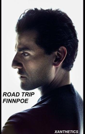 road trip- finnpoe