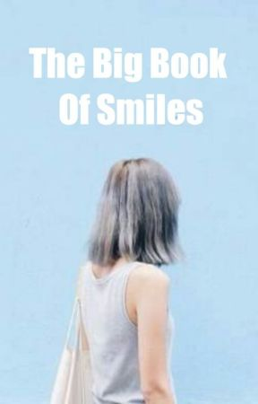 The Big Book Of Smiles by FollowYourHappiness