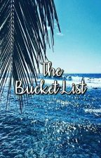 The Bucket List ¬ Multi Ships by RampaigerQueen