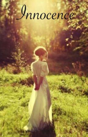 Innocence (coming soon) by jaylapowelllove