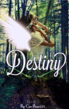 Destiny (Editing) by CareBearz123