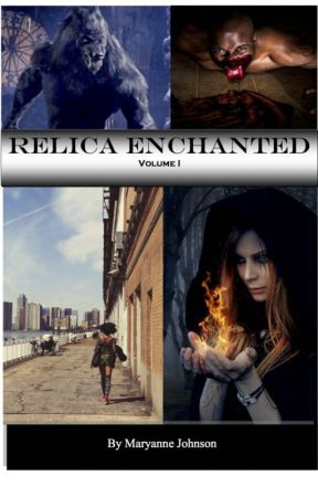 Relica Enchanted Volume II: Chapter 35: Medea's Story by poeticmc