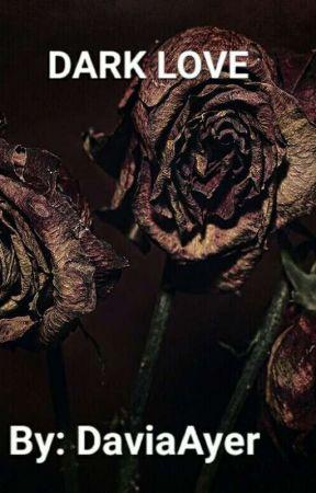 Dark Love imagines by Tutz014
