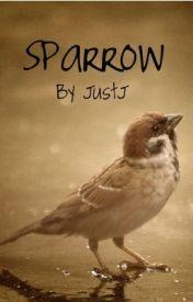 Sparrow by 00JustJ