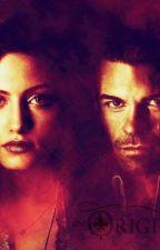 Hayley and Elijah's Lost Love by NikkiRiosManno