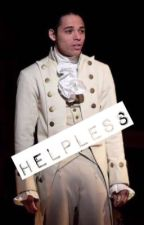 Helpless II John Laurens x reader by Hamiltrash221