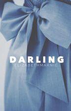 Darling [Jared Padalecki] by fiftyshadesofmagic