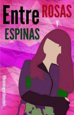 Entre Rosas Y Espinas [Disney Descendientes/Carlos De Vil] LPDA3 by Dreamingwithmyidols_